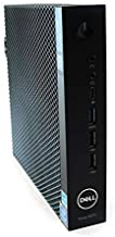 Dell Wyse 5070 Thin Client Intel Pentium J5005 1.5GHz 4GB RAM 16GB SSD Thin Linux (Renewed)