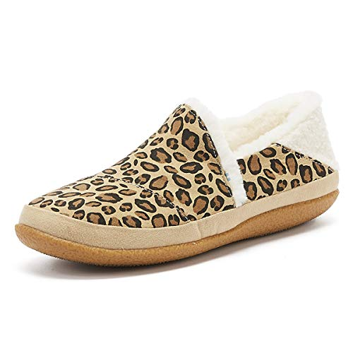 TOMS Women's Shoes India Closed Toe Slip On Slippers, Brown, Size 6.0
