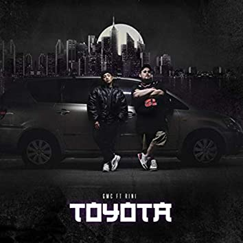 Toyota (feat. Rini)