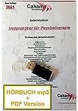 Heilpraktiker Psychotherapie HÖRBUCH MP3 + PDF Selbststudium auf USB-Stick, Aufl.: Februar 2021
