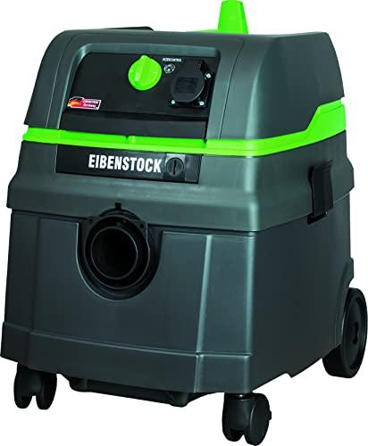 eibenstock Nass-Trockenstaubsauger 09915000 DSS25A 9915000 Industriestaubsauger DSS 25 A, 1400 W