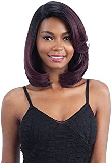 ATTY (1 Jet Black) - FreeTress Equal Synthetic Invisible L Part Full Wig