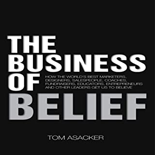 The Business of Belief cover art