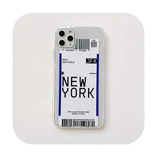 Ins - Funda para iPhone 11Pro Max 7