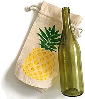 Pineapple Wine, Champagne Beer Gift Bag