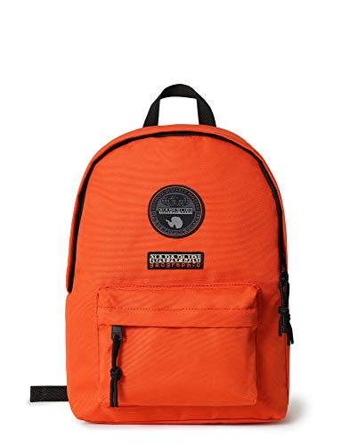 Napapijri Unisex Voyage Mini Luggage Carry-On Luggage, Orangeade-pt (Orange) - NP0A4E9W