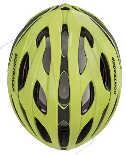 Bontrager Starvos Wavecel MTB Bicycle Helmet Yellow 2021: Size: M (54-60 cm)