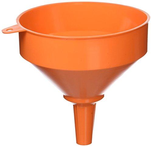 PRESSOL Kunststofftrichter mit Messingsieb Durchmesser , 1 Stück,2366017