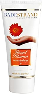 100ml Ringelblumen Handcreme, Badestrand