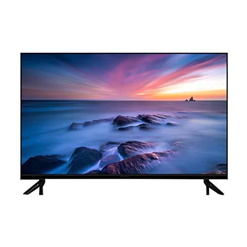 XLOO Smart TV,32 Pulgadas,4K HDR,Pantalla Completa,3840 × 2160,Imagen Ultra Clara,Cobertura 100%,Contraste Mejorado,Colores Delicados E Inmersivo