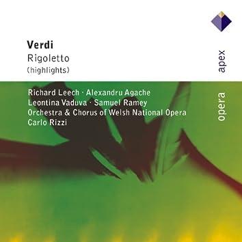 Verdi : Rigoletto [Highlights]  -  Apex