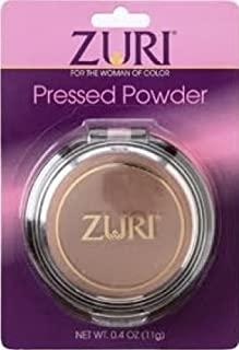 Zuri Pressed Powder - Nuit