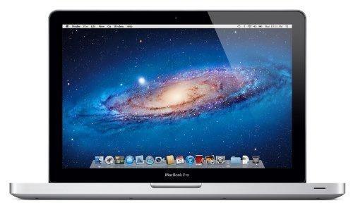 Apple - Macbook Pro 13 / 2.5Ghz Core I5 / 4Gb / 500 GB /md101/ Tastiera Qwerty UK (Ricondizionato)