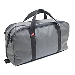 FAHRER Packtasche-2085900010 Packtasche, Schwarz, Einheitsgröße