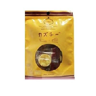 数の子 珍味 チーズ 味付数の子とチーズを使用 カズチー 1個 チーズ おつまみ 北海道から発送