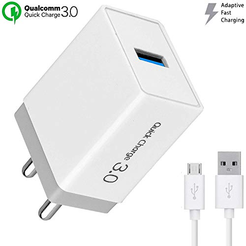 UrCart Fast Charger for Xolo Q1000s / Xolo Q 1000s, Xolo Q1000s Plus, Xolo Q1001 / Xolo Q 1001, Xolo Q1010 / Xolo Q 1010, Xolo Q1011 / Xolo Q 1011, Xolo Q1020 / Xolo Q 1020, Xolo Q1100 / Xolo Q 1100