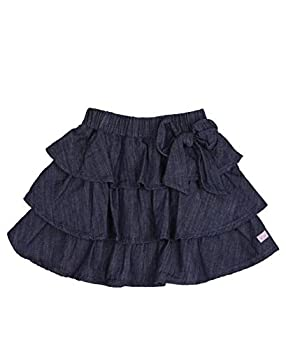 jean skirts for girls