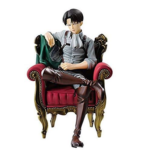 YSJJUSZ Figur 15cm Action Figure Figuren Statue Collection Puppe (Color : No Retail Box)
