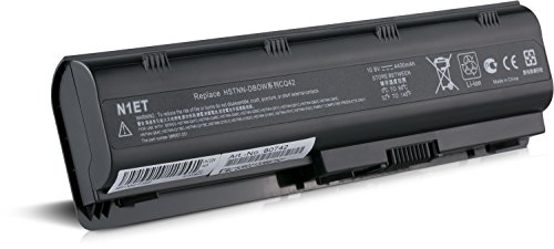 Batteria per PC portatile HP Pavilion G6 HP 17 62 593553 001 593562-001 756743-001 g72 Compaq Presario cq58 dv6 635 650 Mu09 Mu06 4400mAh 10.8V