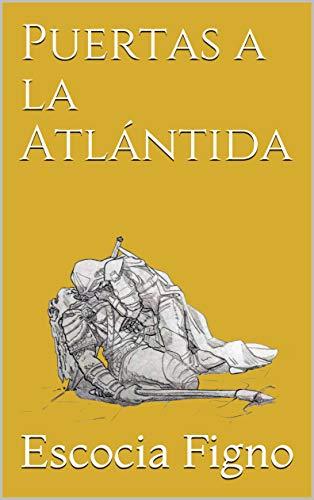Puertas a la Atlántida