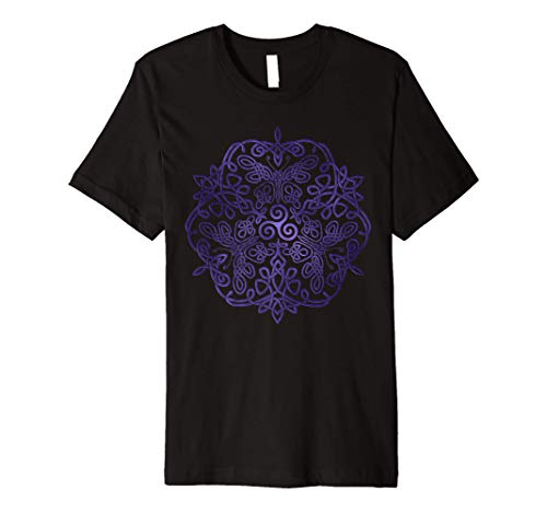 Celtic Knot Butterfly T-Shirt