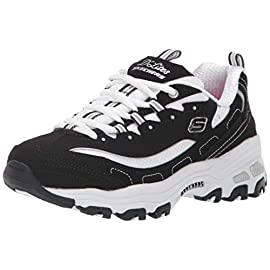 Skechers-Dlites-Biggest-Fan-Zapatillas-para-Nias