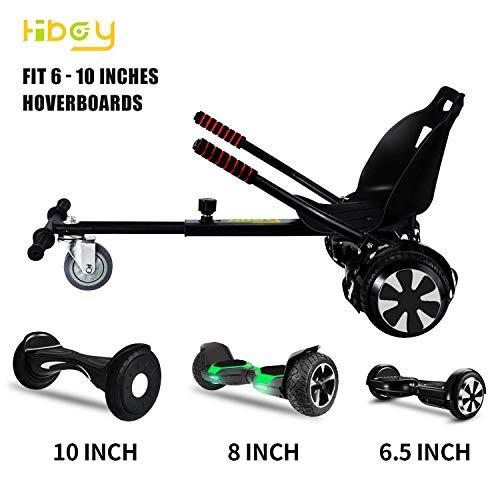 Hiboy HC-01 Hoverkart