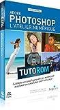 Tutorom Adobe Photoshop CS2 : L'Atelier Numerique