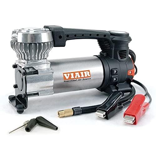 VIAIR Kompressor Modell 88P - Förderleistung - 41 L/Min - 12 Volt - tragbar