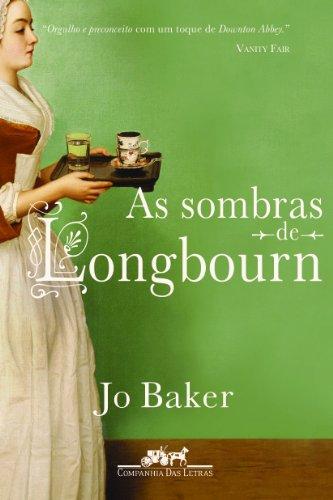 As sombras de Longbourn