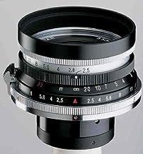 VOIGTLANDER S SKOPAR 2.5 50mm for Nikon S mount