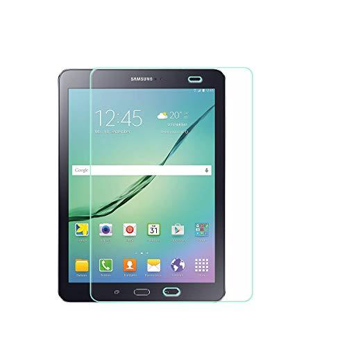 szjckj Protector de Pantalla para Samsung Galaxy Tab S2 (9,7