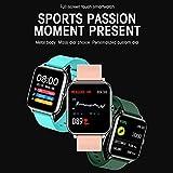 Zoom IMG-1 qka fashion touch smart orologi