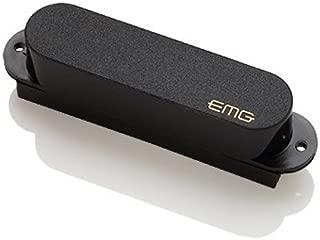 EMG SA Active Single Coil Guitar Pickup, Black