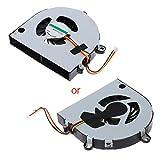 LLLucky CPU Cooling Fan Laptop Cooler per Acer Aspire 5742 5253 5253G 5336 5741 5551 5733 5733Z 5736 5736G 5333 5742Z 5742ZG