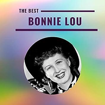 Bonnie Lou - The Best