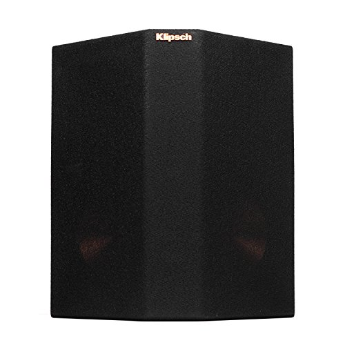 Klipsch RP-250S Walnut Surround Sound Speakers