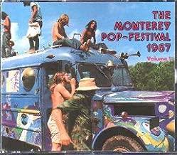 Monterey Pop Festival 1967 Volume 1 [ RARE IMPORT ]
