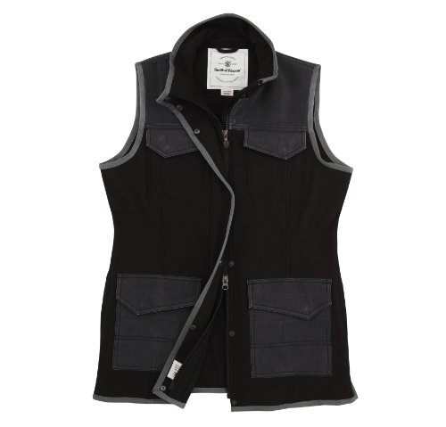 Smith & Wesson Women's Technical Hybrid Vest