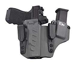 The 19 Best Holsters for Glock 23 Reviews & Beginner's Guide