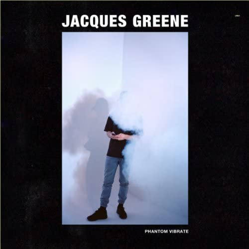Jacques Greene