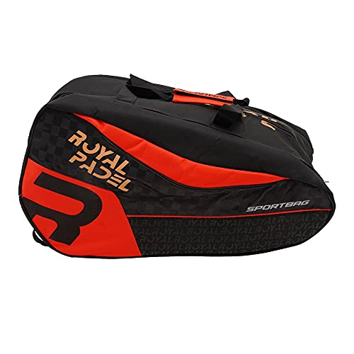 Royal Padel PALETERO Rojo