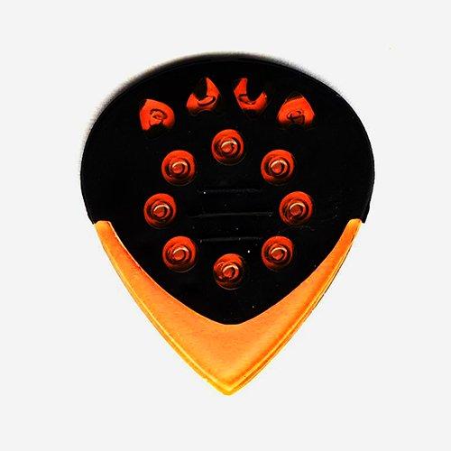 Puas Dava Control Jazz Grips Gels 9224 Pack 6 Unidades