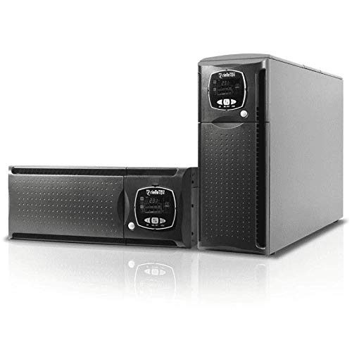 Riello Sentinel UPS Dual SDU 10 kVA - SDU 10000