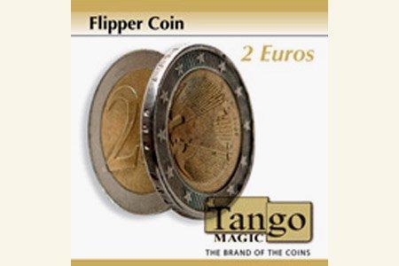 Tango Magic Moneda Flipper de 2 Euros