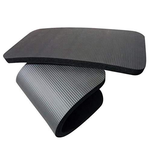 HYTGFR Plank Yoga Mat Kussen Workout Knie Pols Elleboog Pad Seat Matrassen Push-Up Kussen Oefening Matten