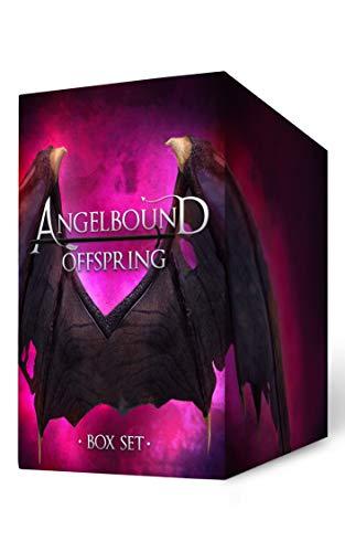 Angelbound Offspring Box Set (Books 1-5) (English Edition)