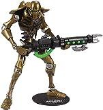 McFarlane - Warhammer 40.000 - Figura de acción Necron Warrior 7