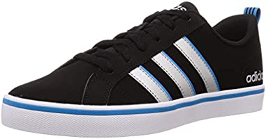Up to 55% off adidas Men's shoes and slides.