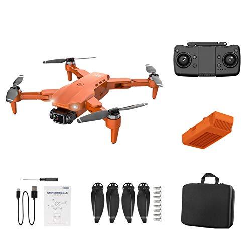 Shakala 4K Drones con Camara Profesional Estabilizador GPS RC Quadcopter con Motores sin escobillas, Regreso automático a casa, retención de altitud, Sígueme